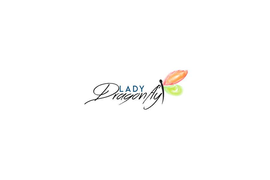 Proposition n°                                        56                                      du concours                                         Logo - simple Dragonfly cafe