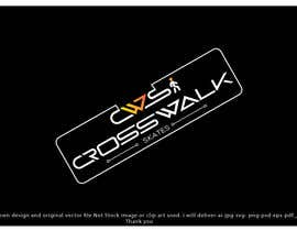 #664 for CrossWalk Skates by freelancerbabul1