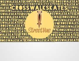 #672 for CrossWalk Skates by Pawnskill