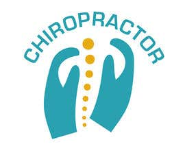 #382 for Chiropractor Logo af aamiraami62