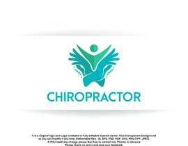 #411 for Chiropractor Logo af CreativityforU