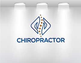 #385 for Chiropractor Logo af nazmunnahar01306