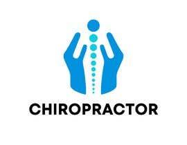 #98 for Chiropractor Logo af stanleydxb