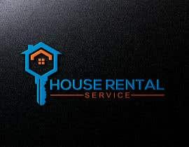 #128 for A logo for a house rental service af sufia13245