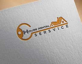 #116 for A logo for a house rental service af mdmirazhossian18