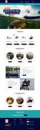 Миниатюра конкурсной заявки №                                                158                                              для                                                 Website redesign