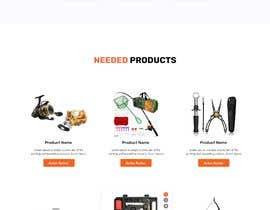 #65 for Website redesign by developerhafizur