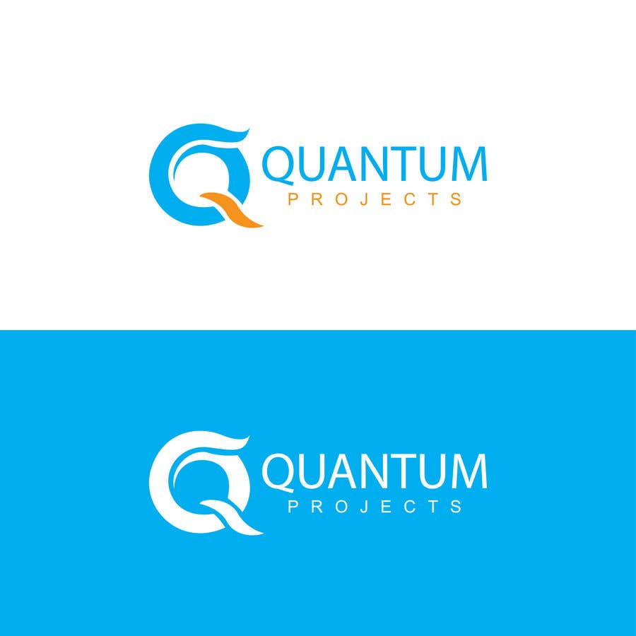Konkurrenceindlæg #                                        16                                      for                                         Logo for Quantum Projects