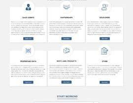 #11 cho Create a single page design for an existing site bởi Mnaimurrahman32