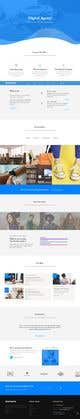 Ảnh thumbnail bài tham dự cuộc thi #                                                2                                              cho                                                 Create a single page design for an existing site