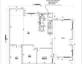#11 for Draw Autocad Plan by muhshahin5