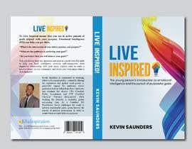 #110 untuk Book Cover Design - Live Inspired! oleh prodipdebnath75