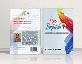 #112 untuk Book Cover Design - Live Inspired! oleh prodipdebnath75