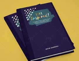 #12 untuk Book Cover Design - Live Inspired! oleh sakiajuhi487
