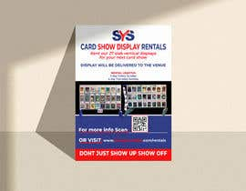 #212 for SYS Rental Flyer by RajuKhan564
