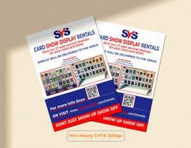 #215 for SYS Rental Flyer by RajuKhan564