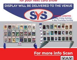 #229 for SYS Rental Flyer by RajuKhan564