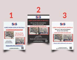 #226 for SYS Rental Flyer by paramount18