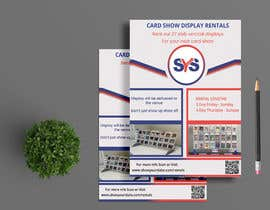 #221 for SYS Rental Flyer by mdsaeed94
