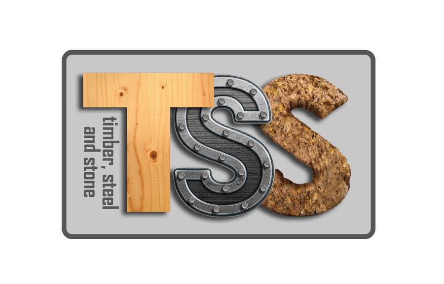 Penyertaan Peraduan #28 untuk Design a Logo for TSS