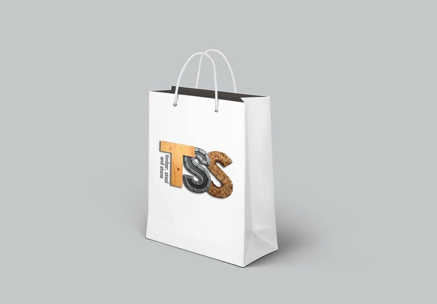Penyertaan Peraduan #31 untuk Design a Logo for TSS