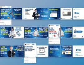 Nro 48 kilpailuun Build some social media assets. käyttäjältä msashometv