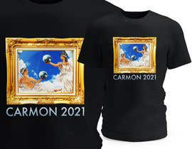 #74 for Design a streetwear/fashion black tshirt with my logo by infiniteimage7