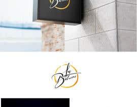 #276 untuk Logo for Bar/coffee La Bohème - 04/08/2021 02:57 EDT oleh NidaHameedkhan