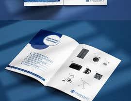 #108 untuk Create Furniture package brochure oleh mihossain247