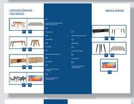 #96 untuk Create Furniture package brochure oleh sofirnayeem