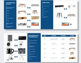 #103 untuk Create Furniture package brochure oleh sofirnayeem