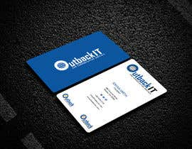 #191 for Business card design by anowarulbd