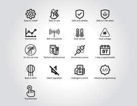 #31 for Build an Icon set af Sam1618