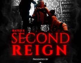 #16 для Movie Poster for Second Reign от cabralmikaela9