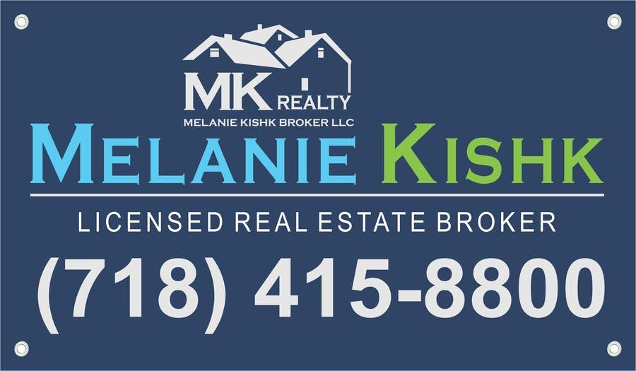 Contest Entry #                                        32                                      for                                         I need some Graphic Design for MK Realty