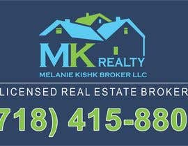 #33 cho I need some Graphic Design for MK Realty bởi Nilson3