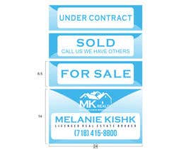 #15 cho I need some Graphic Design for MK Realty bởi asnan7