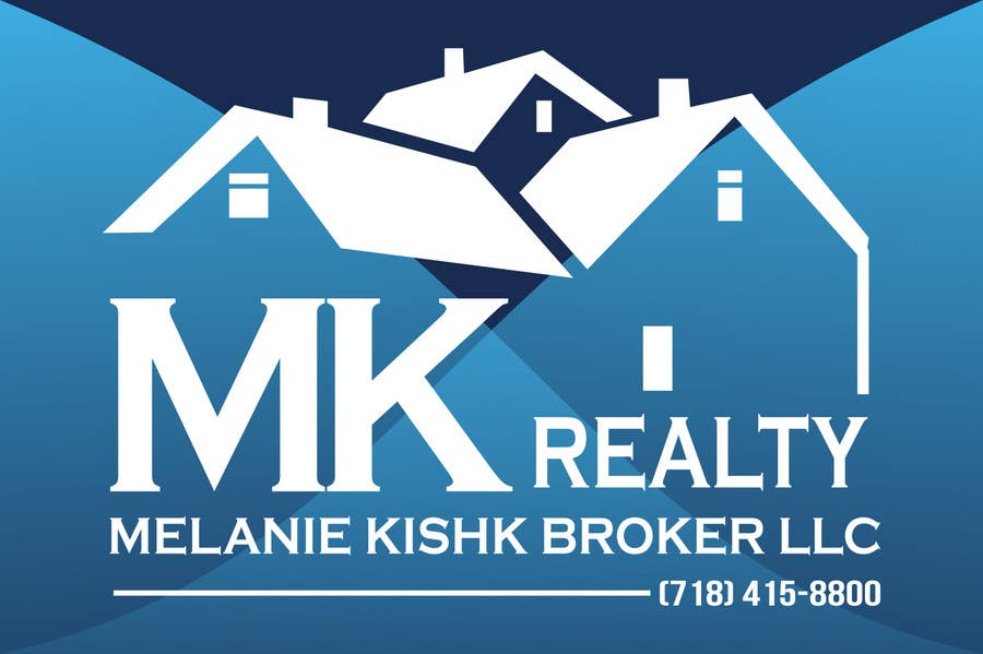 Contest Entry #                                        28                                      for                                         I need some Graphic Design for MK Realty