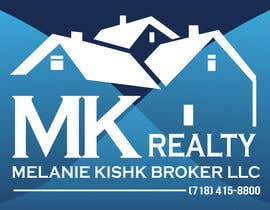 #28 cho I need some Graphic Design for MK Realty bởi asnan7