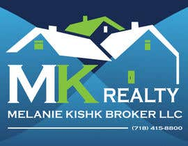 #35 cho I need some Graphic Design for MK Realty bởi asnan7