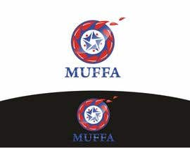 #39 for Redesign a Logo for Muffa LR af airbrusheskid