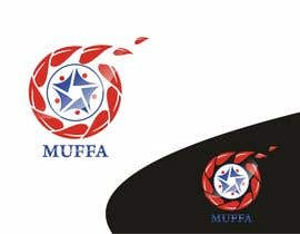 #41 for Redesign a Logo for Muffa LR by airbrusheskid