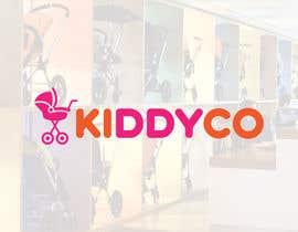 #56 untuk Logo design for baby stroller / car seat brand oleh khaladmostofa