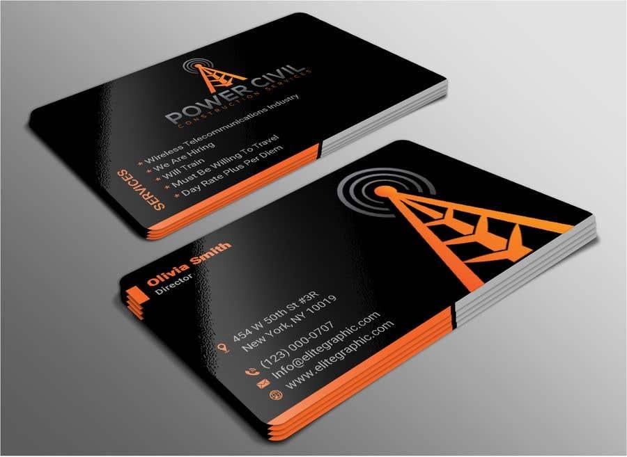 Конкурсная заявка №                                        18                                      для                                         Business/Hiring Card Design