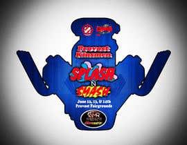 #27 for Design a Trophy Plaque Layout af Shubash1994