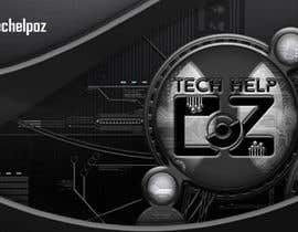 #46 for Design a Banner for Tech Help Oz af georgeecstazy