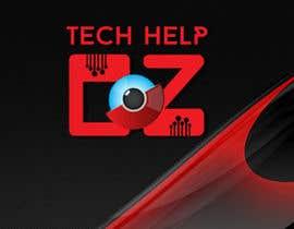 Nro 55 kilpailuun Design a Banner for Tech Help Oz käyttäjältä georgeecstazy