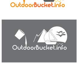 #9 para I need some Graphic Design for OutdoorBucket.info por hiisham78