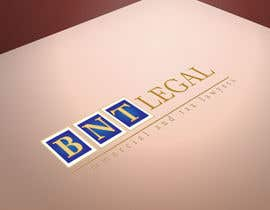 #337 for Design a Logo for BNT Legal af rakeshgd
