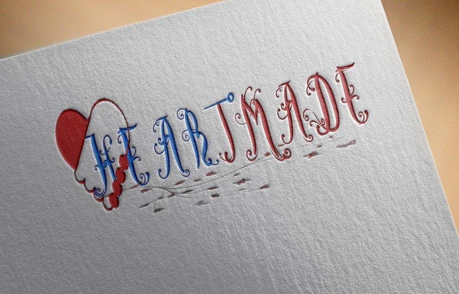 Konkurrenceindlæg #                                        31                                      for                                         Design a Logo for handmade textiles